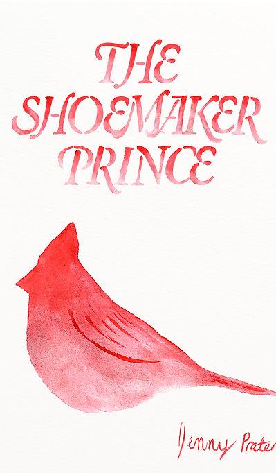 The Shoemaker Prince
