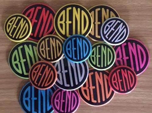 Bend Magnets
