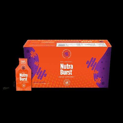 Nutraburst Sachets 30 Ct Box