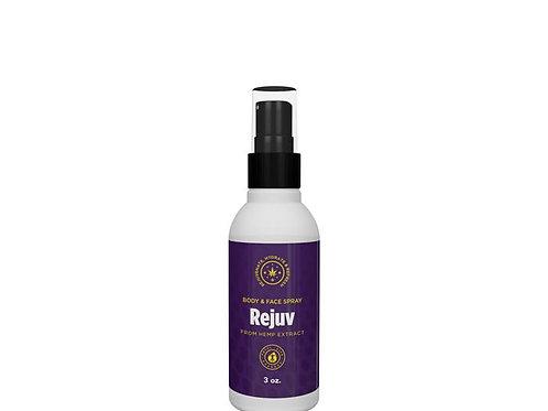 Rejuv Body and Face Spray