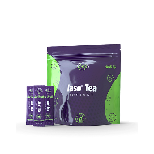Instant Iaso Tea - 25 Sachets