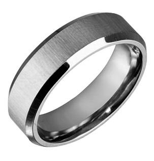 titanium weddingband