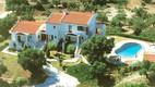 Small hotel Pallini Halkidiki