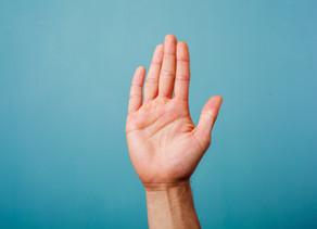 Nonprofits, Raise Your Hand!