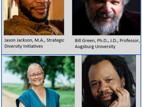 Speaker Series on Racial Justice