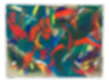 1980s-colorful-abstract-painting-on-canv