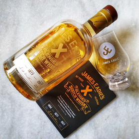 James Eadie's Trade Mark X Blended Scotch Whisky Review