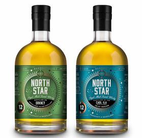 North Star Spirits Cask Series 005-Part II