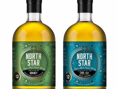 North Star Spirits Cask Series 005-Part II