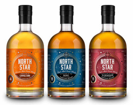 North Star Spirits Cask Series 005-Part I