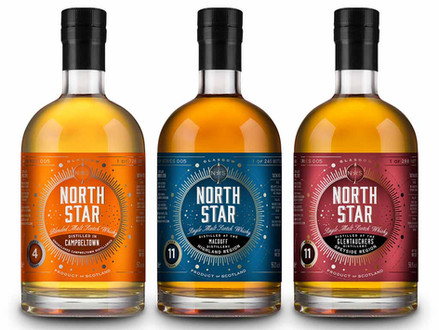 North Star Spirits Cask Series 005-Part I