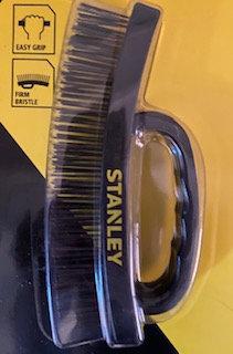 Stanley Wire Brush