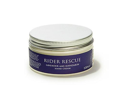Lavender & Mandarin Hand Cream