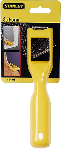 Stanley Surform Shaver Tool Blade with Shaver Tool