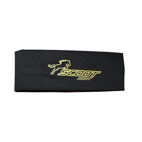 Scoot Boot Headband
