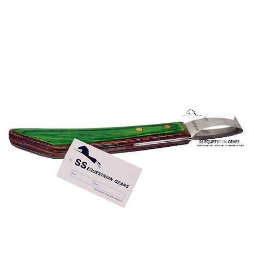 Scylla Ent Professional Loop knife & Hoof Pick
