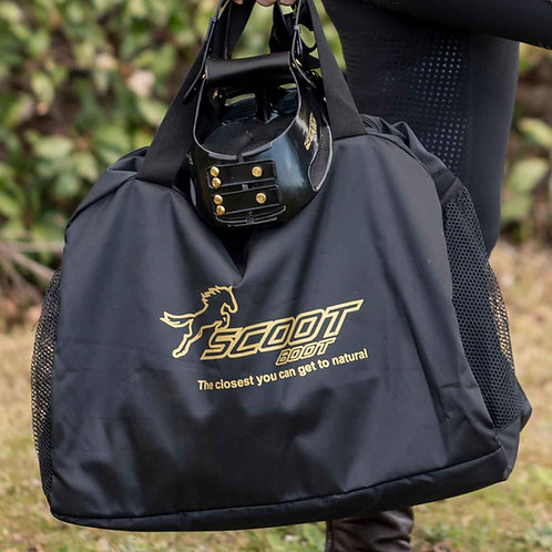 Scoot Boot Bag
