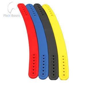 Flex Back strap- Sold Individually