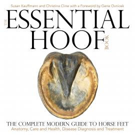 The ESSENTIAL HOOF by Book Susan Kauffman and Christina Cline