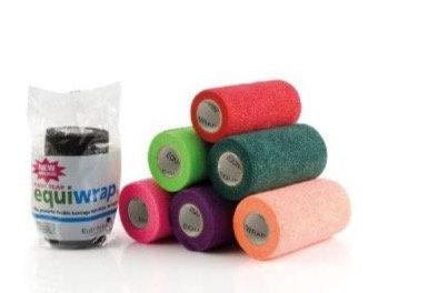 2 EquiWrap Bandages