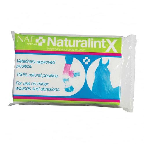 NAF Natural Lint X Poultice Horse Dressing