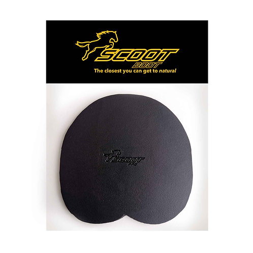 Scoot Boot Conditioning Pads