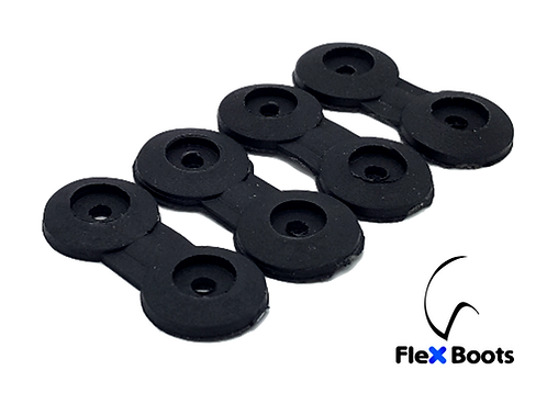 Flex TPU washer double