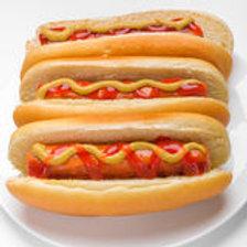Hot Dog Cart Sponsor
