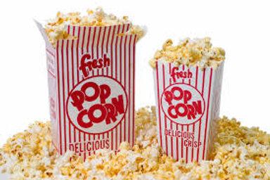 Oakwood Popcorn Sponsor