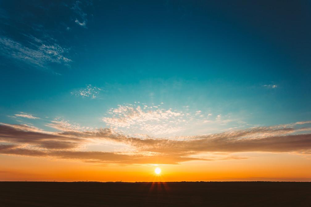 #The Sunshine Quotient™