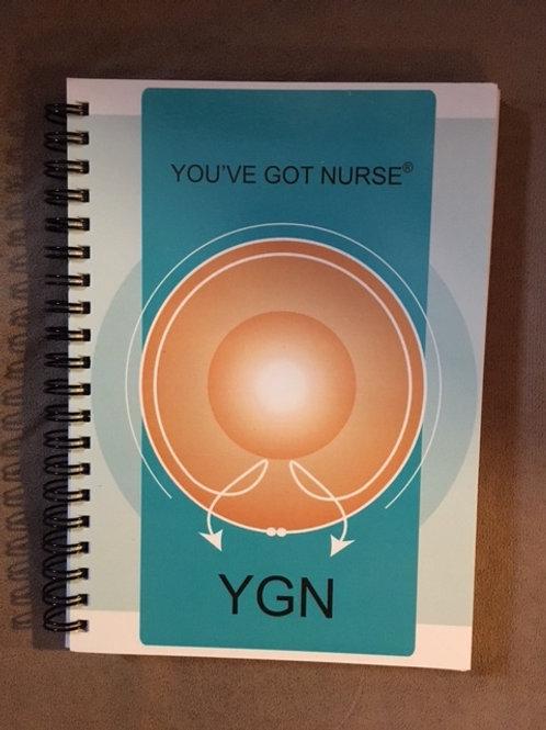 YGN Memo Pad