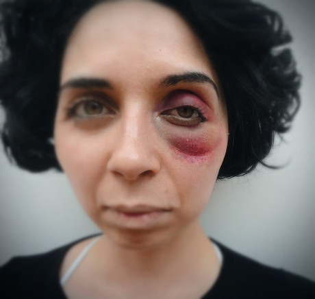 - Casualty FX Makeup -