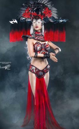 Bianca // Legion Mas