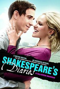 Shakespeare's Diaries Film poster.JPG