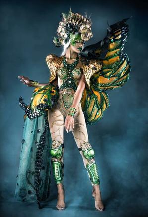 Titania // Legion Mas