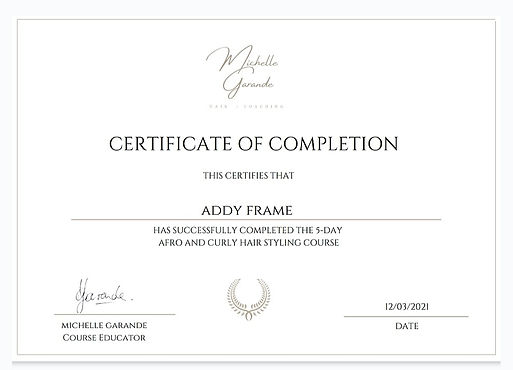 Afro Course Certificate.jpg