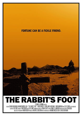 Rabbit's Foot Film Poster.JPG