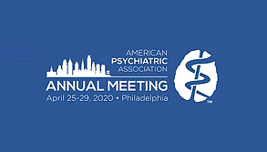 American Psychiatric Association Annual