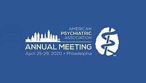 American Psychiatric Association Annual