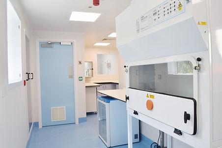 MAC clinical trials GMP Pharmacy