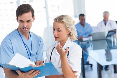 MAC clinical trials regulatory process