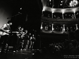 Los Widow Makers (Madrid, Es)