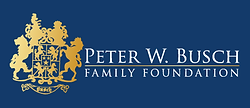 Peter W. Busch Family Foundation
