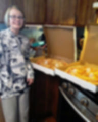 BBBS NW Montana - Friday Pizza Delivery to Littles