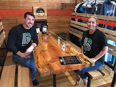 BBBS NW Montana - Benefit Brew Night at Bias Brewing with Luke Dowler