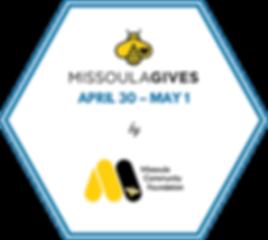 Missoula Gives 2020 by Missoula Community Foundation