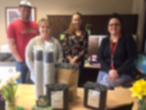 BBBS NW Montana, Montana Coffee Traders, Evergreen School District