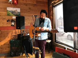 BBBS NW Montana - Benefit Brew Night at Bias Brewing with Luke Dowler
