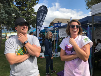 BBBS NW Montana - 2019 Great Fish Community Challenge - Color Run and Community Celebration