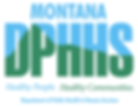 Montana Department of Public Health & Human Services